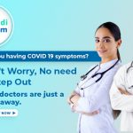 Teleconsultation: An On Demand Option in COVID-19 Pandemic