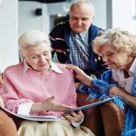 Dementia and other memory loss diseases in advanced ages and their impact on the individual and the family