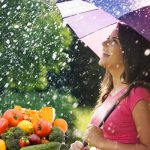 10 Health Tips for Healthy Monsoon