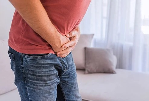Prostate cancer – the most common cancer in men